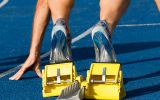 LGR-Athleten erfolgreich mit 1x Gold und 1x Bronze von der Leichtathletik-Hallen-DM aus Dortmund zurückgekehrt!!!