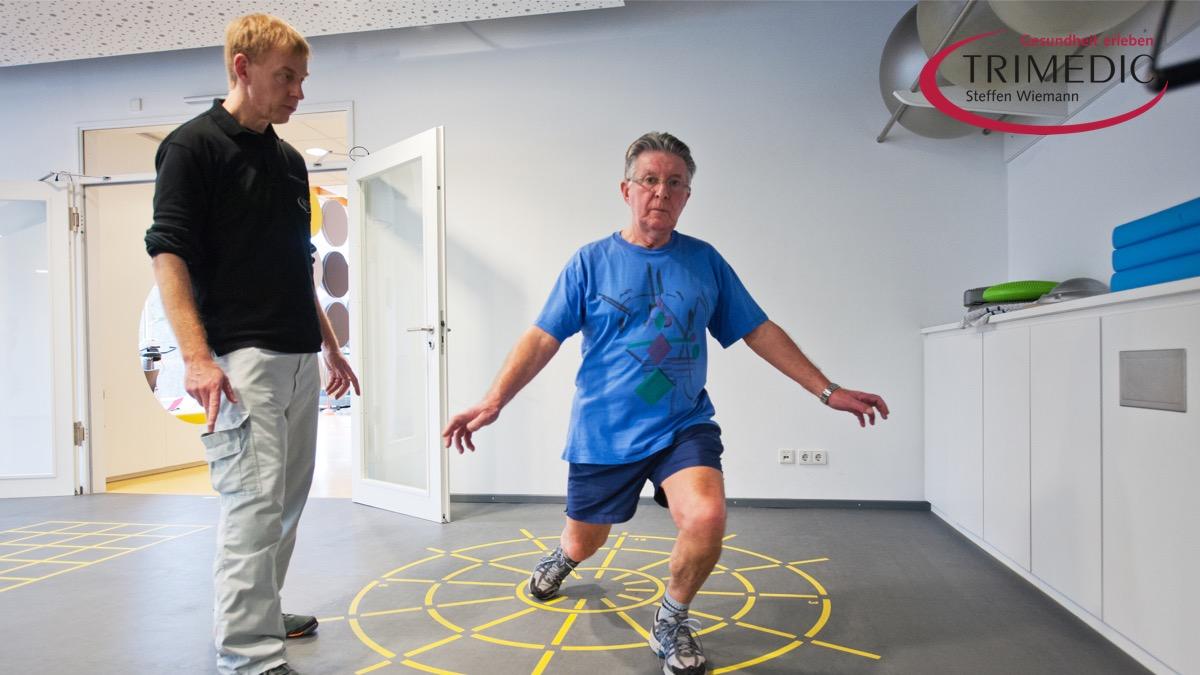 Diagnose OSTEOPOROSE! Starke Knochen durch Sport, Therapie und Ernährung...