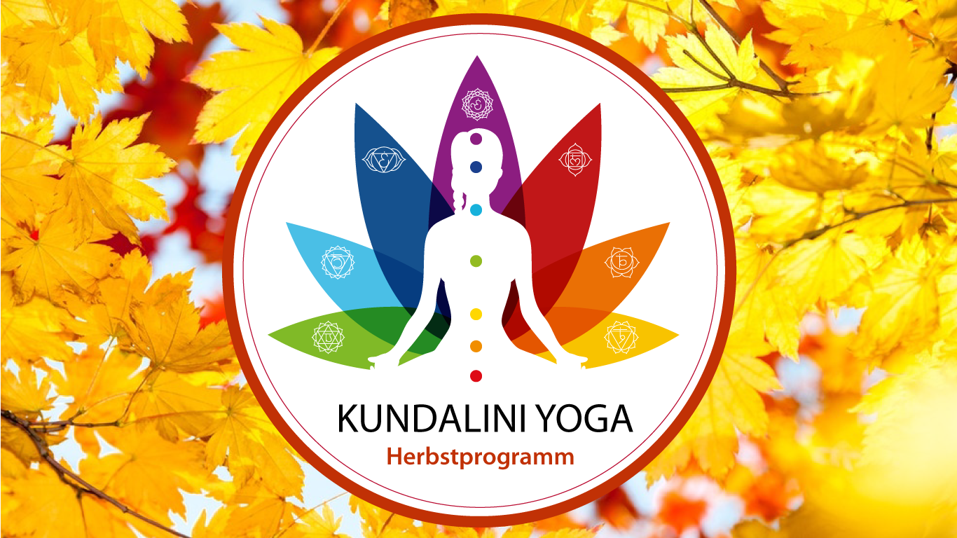 kundalini yoga fit in den herbst