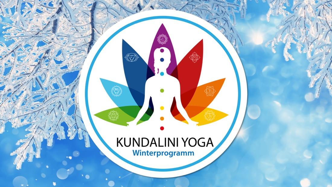 Gute Vorsätze in 2020 Wirklichkeit werden lassen. Neuer Kundalini Yoga Kurs. Start: 13.01.20